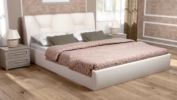 Соната Кровать на 1600 мм. с подъемным механизмом