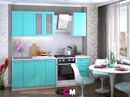 Кухня Линда №4