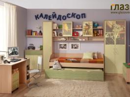 Композиция детской Калейдоскоп №4