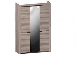 Гарда Шкаф 3-х дверный