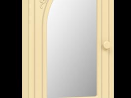 Соня СО-4 Шкаф навесной левый