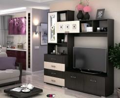 Гостиная Яна ТВ 751