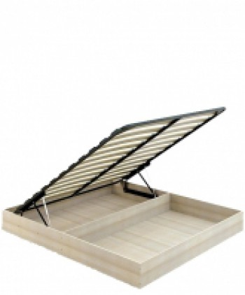 Ливадия БИЗ16а Основание кровати с бельевым ящиком