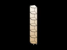 Камелия ШК-2652 Шкаф многоцелевой
