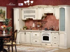 Кухня Мадлен