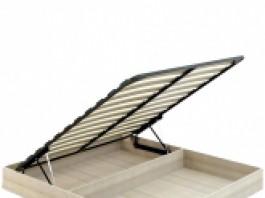 Ливадия БИЗ16б Основание кровати с бельевым ящиком