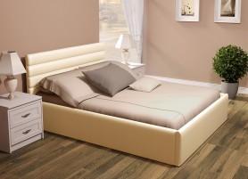 Альба Кровать на 1400 мм. с подъемным механизмом