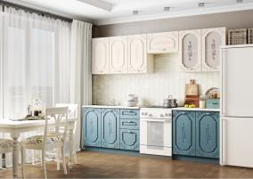 Кухонный гарнитур Легенда-2 2,0 м
