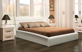 Мальта Кровать на 1400 мм.