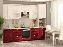 Кухня Виктория-20 №3