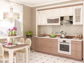 Кухня Афина №2