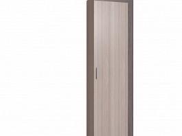 Майолика 8 Шкаф для одежды и белья