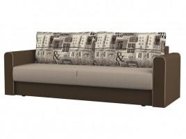 Амур диван прямой 1740 мм. компоновка №4