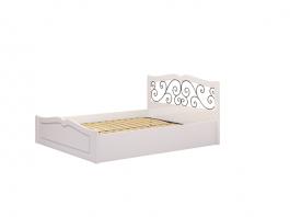 Лукреция №05 Кровать 1600 без ортопеда