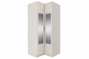 Лозанна СТЛ.223.10 Шкаф угловой с зеркалом