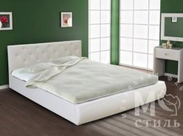 Интерьерная Каркас кровати 1400 мм.