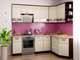 Кухня Аврора №2