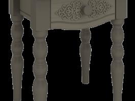 Ассоль+ АС-39 Тумба прикроватная