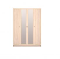 Брайтон №29 Шкаф для одежды 4-х