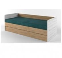 Риган Кровать с ящиком