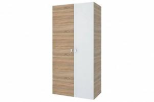 Мика СТЛ.165.05 Шкаф 2-х дверный