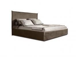 Диора ДКР140-1[3] 12 Кровать 2-х спальная (1,4 м) с ПМ