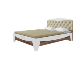 Жозефина №16 Кровать 1600
