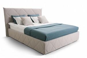 Флоренция кровать с ПМ 1800 мм.