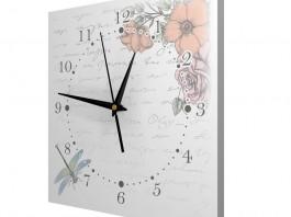 Дублин Роуз №6 Часы