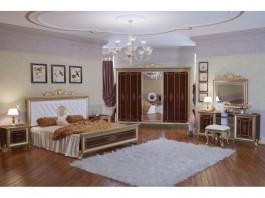 Композиция спальни Версаль №1