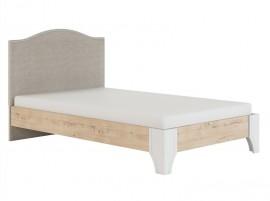 Флоренция №11.1 Каркас кровати с мягкой спинкой 1200 мм.