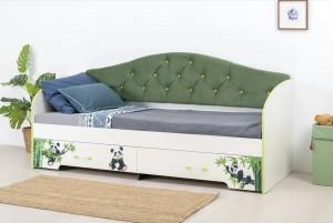 Грин Кровать 11.35.01