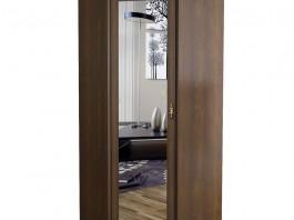 Флоренция 662 Шкаф угловой с зеркалом