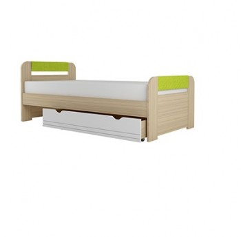 Стиль-лайм №900.3 Кровать 2000*900