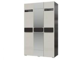 Престиж СП-03 Шкаф 3х-дверный с 1-м зеркалом