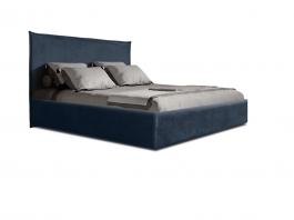 Диора ДКР140-1[3] 48 Кровать 2-х спальная (1,4 м) с ПМ