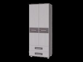 Вега М-5 Шкаф 2-х дверный