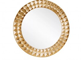 Зеркало круглое 1810 (3)