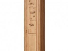Ралли №852 Шкаф-пенал