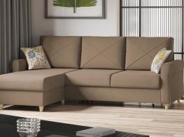 Иветта диван-кровать угловой ТД 225 Аватар 353