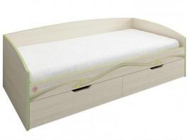Акварель 53.11 Кровать-диван