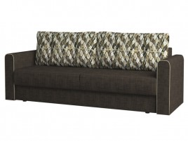 Амур диван прямой 1740 мм. компоновка №8