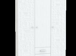 Влада ВЛ-4К  Шкаф комбинированный