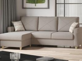 Иветта диван-кровать угловой ТД 230 Аватар 354