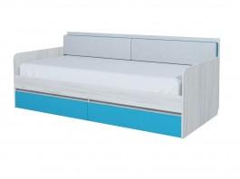 Бриз №900.4 - Кровать-тахта + подушки
