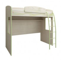 Акварель 53.12 Кровать