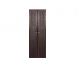 Аргентина №09 Шкаф для одежды с ящиками 2-х дверный