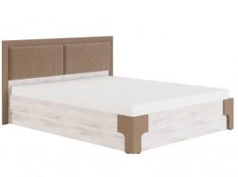 FAMILY №12.3 кровать с мягкой спинкой 1,8 с ПМ