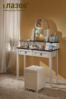 Бриз 43 Стол туалетный