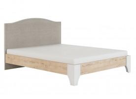 Флоренция №11.2 Каркас кровати с мягкой спинкой 1400 мм.